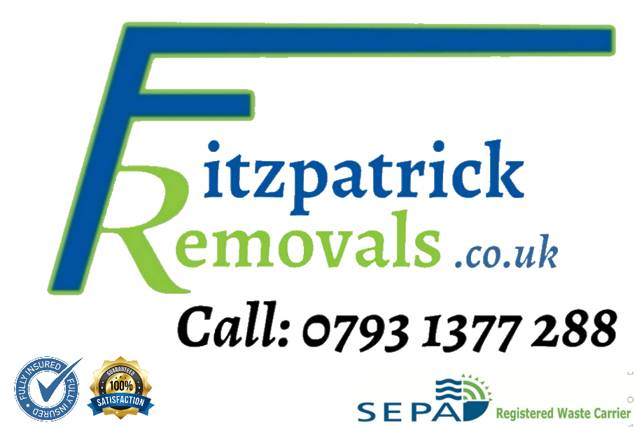 Fitzpatrick Removals